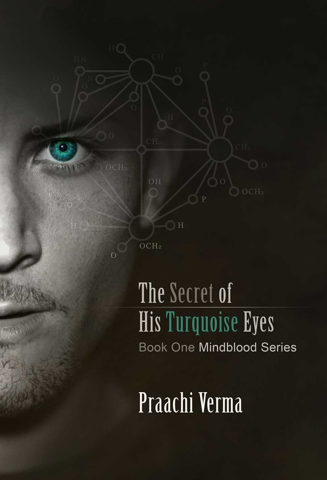 The Secret of His Turquoise Eyes