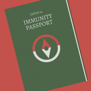 "Can ""Immunity Passports"" Help Our Society Get Back To Normal?"