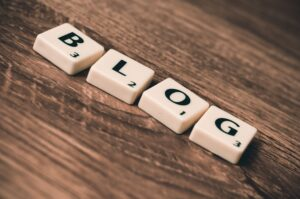 Corporate Blogging: How to Knock Out Your Competitors